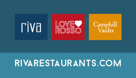 UC&SC Members Benefit - Riva & Rosso's Extra Points Offer via App