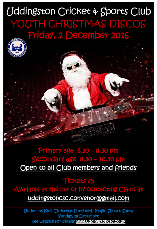 Kids Christmas Discos & Kids Christmas Party